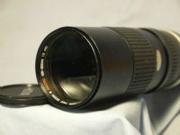 '                    100-300mm ' Canon  FD Fit 100-300mm Zoom Macro Lens £24.99